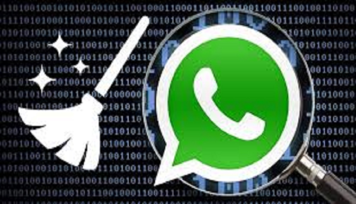 Infestado por virus en WhatsApp