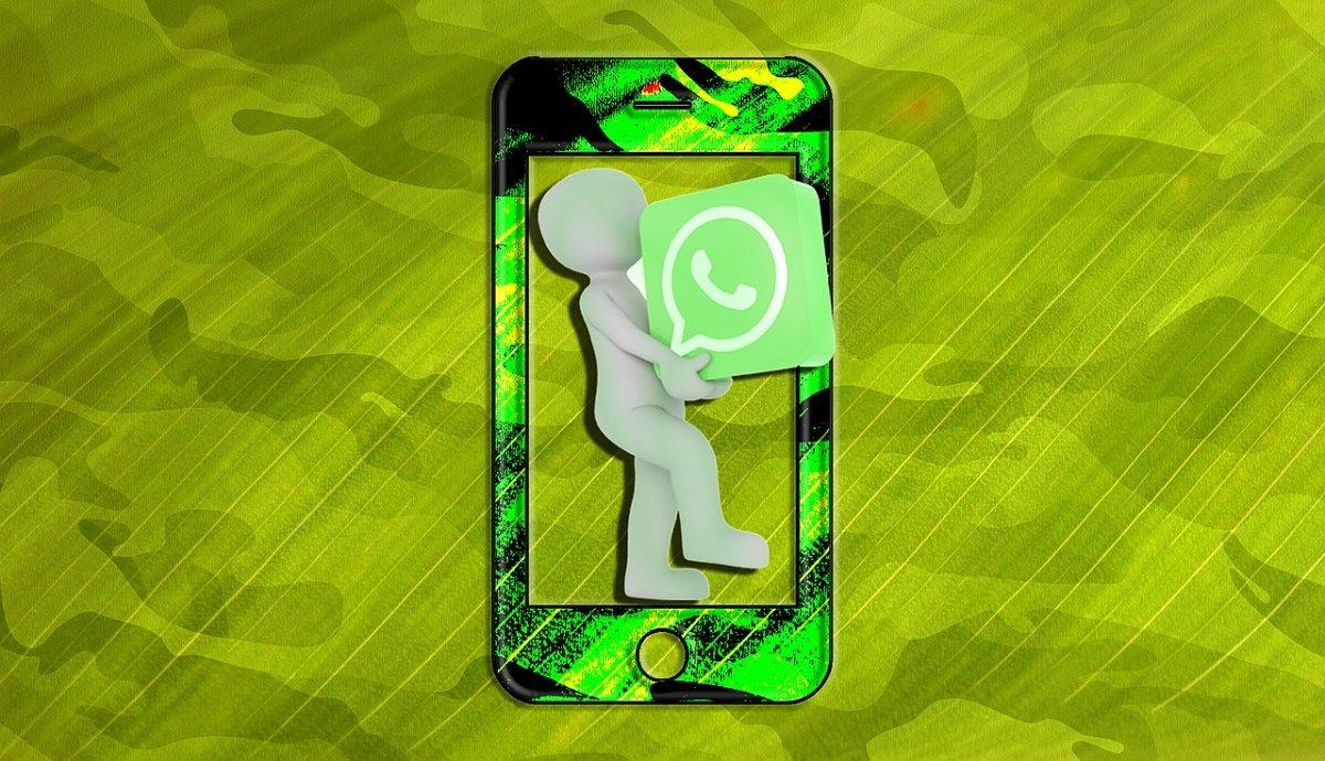 Cuántos datos móviles consume una llamada de WhatsApp