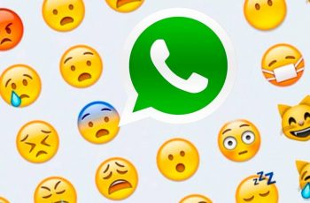 Emojis de whatsapp