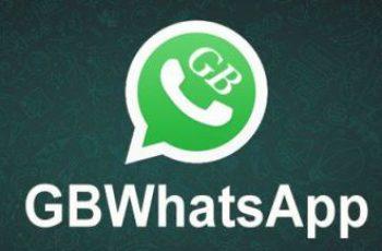 GB WhatsApp logo