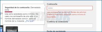 Contraseña Gmail