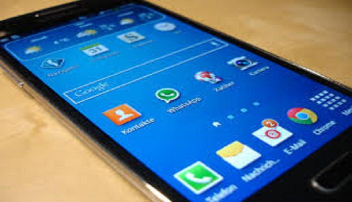 Lista de difusión en WhatsApp
