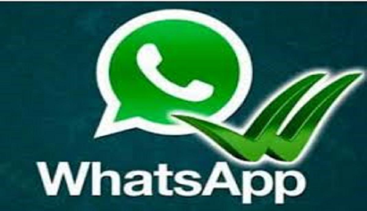 Mensaje en WhatsApp leído