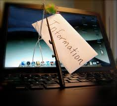 Pantalla phishing