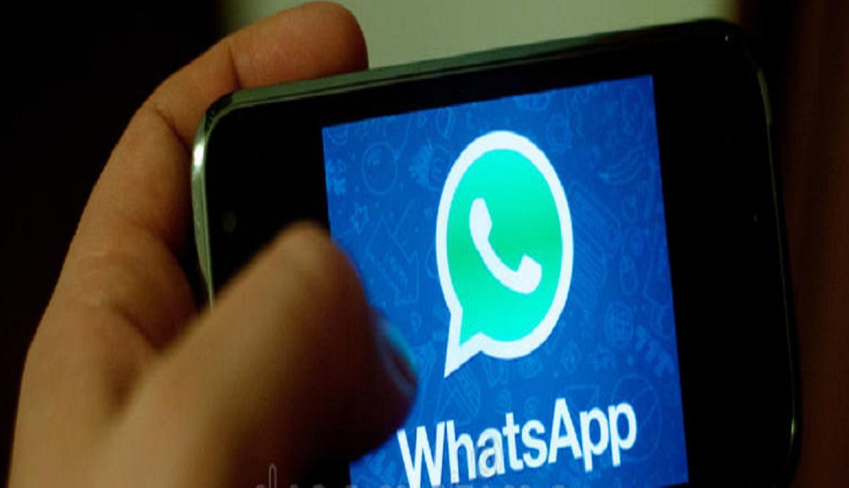 usar WhatsApp en varios dispositivos a la vez
