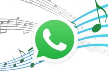Tono de notificación WhatsApp